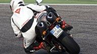 Moto - Test: Yamaha R1 2009 - TEST