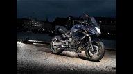 Moto - News: Yamaha XJ6 Diversion