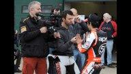 Moto - News: Pirelli Day 2009: 25 e 26 aprile a Misano