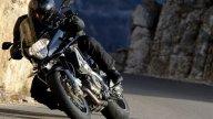 Moto - News: Aprilia Shiver 750 GT