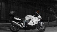 Moto - News: Sicurezza: BMW ConnectedRide