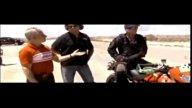 Moto - News: Ducati Hypermotard nel cast di Terminator Salvation