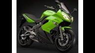 Moto - News: Kawasaki Demo Ride 2009