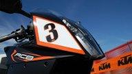 Moto - Test: KTM RC8 R 2009 - TEST