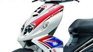Moto - News: Malaguti Phantom F12R Bayliss Limited Edition