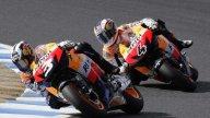 Moto - News: MotoGP 2009: monogomma bucato?