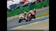 Moto - News: MotoGP 2009, Motegi, FP1: Rossi c'è