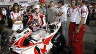 Moto - News: Qatar 2009 come Misano 1989. O era Spa?