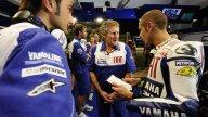 Moto - News: MotoGP 2009, Qatar, Qualifiche: Stoner in pole