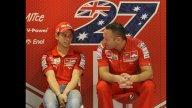 Moto - News: MotoGP 2009, Qatar: FP1