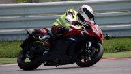 Moto - Test: Pirelli Diablo Supercorsa - TEST