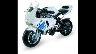 Moto - News: Polini 911 GP6