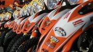 Moto - News: Trofeo KTM Enduro Sud: rimandata la tappa di Rieti