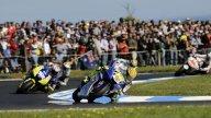 Moto - News: TT 2009: anche Valentino Rossi sull'Isola di Man