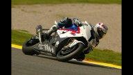 Moto - News: WSBK 2009, Valencia, Gara 1: vince Haga