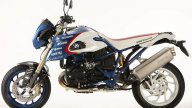 Moto - News: BMW HP2 Megamoto Pikes Peak Replica