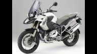 Moto - News: BMW R 1200 GS Special Edition