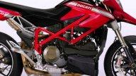 Moto - News: Ducati Hypermotard 848