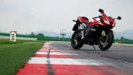 Moto - Test: Honda CBR 600 RR C-ABS - TEST
