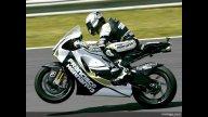 Moto - News: MotoGP 2009, Jerez, FP1: Rossi davanti