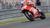 Moto - News: MotoGP 2009, Le Mans opaca per Ducati