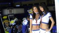 Moto - News: MotoGP 2009, Mugello: pole di Lorenzo
