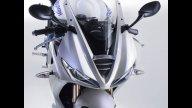 Moto - News: Triumph Daytona 675 SE 2009