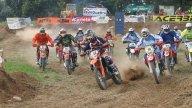 Moto - News: Tre specialità targate KTM in un solo weekend