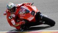 Moto - News: Ecco Troy Bayliss sulla Ducati Desmosedici