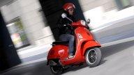 Moto - Test: Vespa GTS 125 Super - TEST