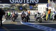 Moto - News: WSBK 2009, Kyalami: Aprilia sì, Aprilia no