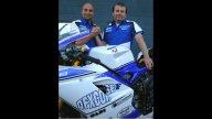 Moto - News: WSBK 2009: Lanzi è il nuovo pilota DFX Corse