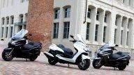 Moto - News: Porte aperte Yamaha il 23 e 24 maggio 2009