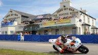 Moto - News: 50 anni di Tourist Trophy per Honda