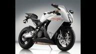 Moto - News: Accessori Rizoma per KTM RC8