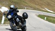 Moto - Test: Aprilia Mana GT 850 ABS - TEST