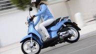 Moto - Test: Scarabeo 50 4Valvole - TEST