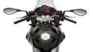 Moto - Test: Aprilia Shiver GT 750 ABS - TEST