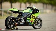 Moto - News: Brammo Enertia TTR: tutto pronto per il TTX GP
