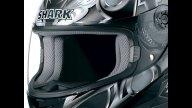 Moto - News: Sharp Test: in UK caschi Shark tra i migliori