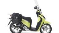 Moto - News: Givi per Honda SH 125/150i '09