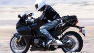 Moto - News: Arriverà in autunno la nuova V4 Honda