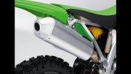 Moto - News: Kawasaki Off-Road my 2010