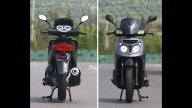 Moto - News: Nuovo Keeway Outlook Sport 125 e 150