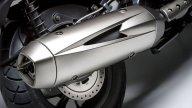 """Moto - News: Kymco: nuova famiglia di motori """"G5"""""""
