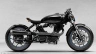 Moto - News: Mac Motorcycles: le nuove monocilindriche inglesi