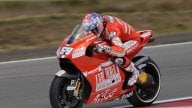 Moto - News: MotoGP 2009, Assen: Rossi torna in pole