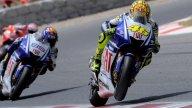 Moto - News: Rossi e Lorenzo: due galli, un solo pollaio