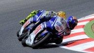 Moto - News: MotoGP 2009, Barcelona agrodolce per Jorge