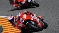 Moto - News: Preziosi: il cielo è rosso sopra al Mugello